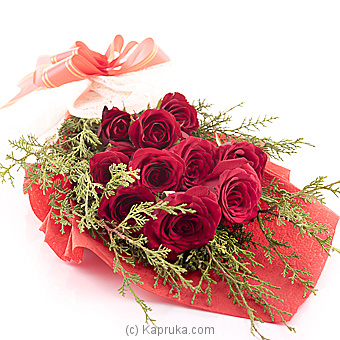 Will You Be mine at Kapruka Online for flowers