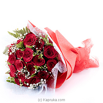 You`re The One I Love flower bouquet By Flower Republic at Kapruka Online forflowers