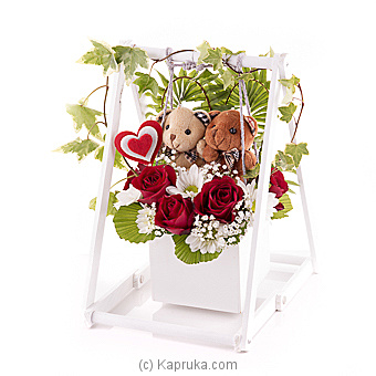 Sway Together In Love at Kapruka Online for flowers