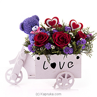 Make You Feel My Love at Kapruka Online for flowers