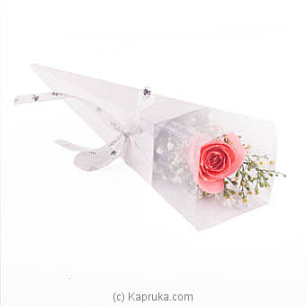 Pink Rose for perfect you at Kapruka Online for flowers