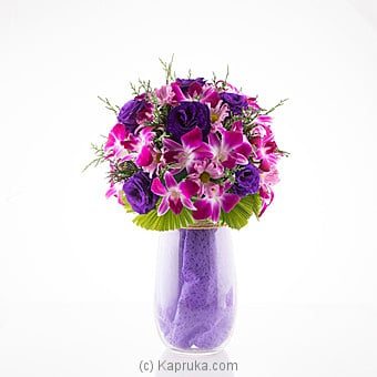 Purpplee at Kapruka Online for flowers