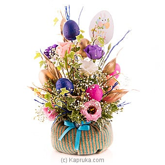 Easter Glory at Kapruka Online for flowers