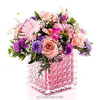 All The Frills For perfect you at Kapruka Online for flowers