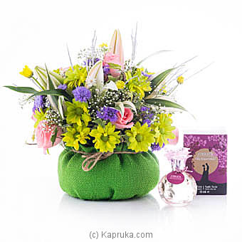 Blooms For Precious You at Kapruka Online for flowers