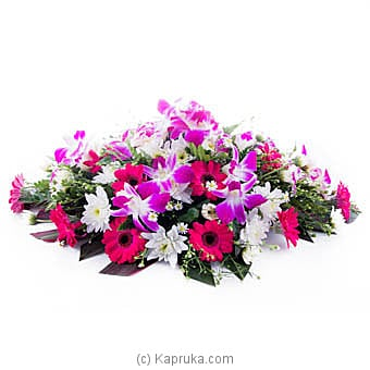 Gentle Thoughts Spray at Kapruka Online for flowers