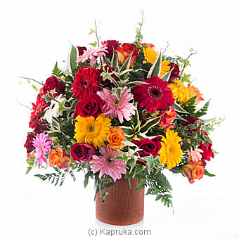 Summer Romance at Kapruka Online for flowers