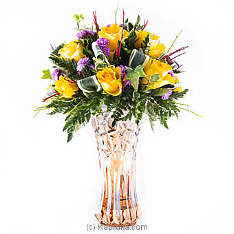 Sunshine Glow at Kapruka Online for flowers