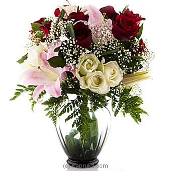 Sweet Devotion at Kapruka Online for flowers