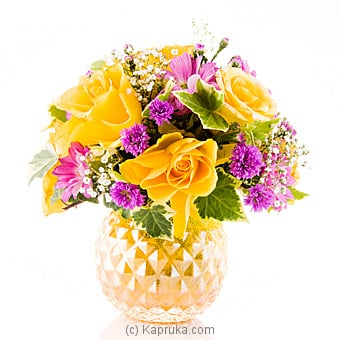 Sunshine Blooms at Kapruka Online for flowers