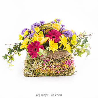 Harmoney Blooms at Kapruka Online for flowers