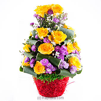 Serenity Glow at Kapruka Online for flowers