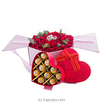 Thinking Of You By Flower Republic at Kapruka Online forflowers