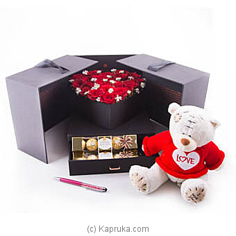A Touch Of Love at Kapruka Online for flowers