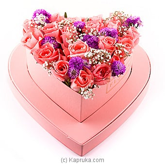 Precious Heart at Kapruka Online for flowers