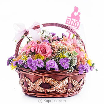 Mother`s Day Elegance at Kapruka Online for flowers