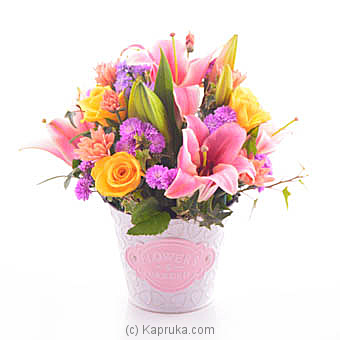 The Happy Day Blooms at Kapruka Online for flowers