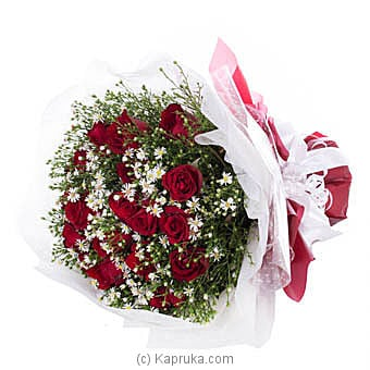 Charming Hope Flower Bouquet By Flower Republic at Kapruka Online forflowers