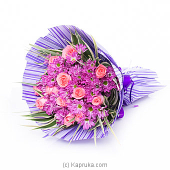 Raining Hugs By Flower Republic at Kapruka Online forflowers