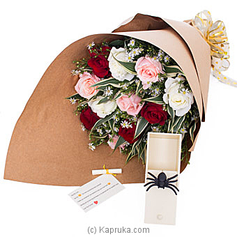 Catch Your Breath By Flower Republic at Kapruka Online forflowers