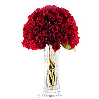 Red And Rich Temptation Online at Kapruka | Product# flowers00T159