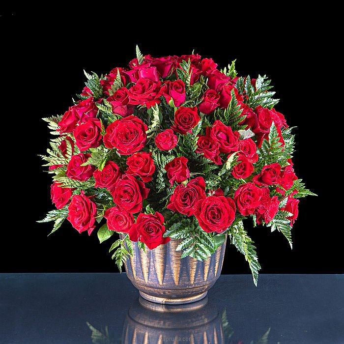 Country Roses Online at Kapruka | Product# flowers00T291