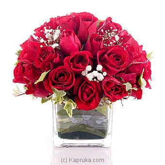 Silent Whisper Online at Kapruka | Product# flowers00T298