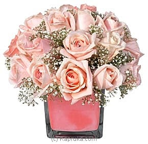Simple Sophistication By Flower Republic at Kapruka Online forflowers