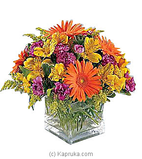 Shades Of Happiness Online at Kapruka   Product# flowers00T315