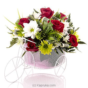 Delightful Dawn Online at Kapruka | Product# flowers00T496