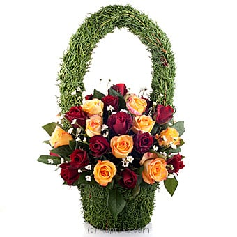 Love Is All Around at Kapruka Online for flowers