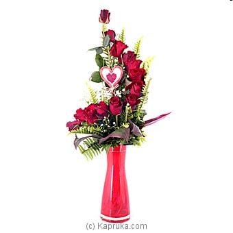 Sweet Flow Of Love Online at Kapruka | Product# flowers00T635