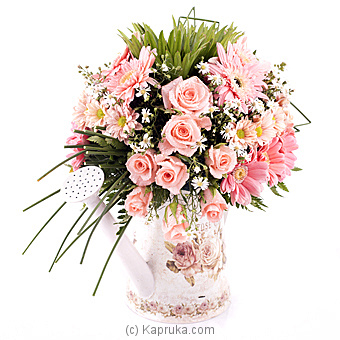 Bountiful Blooms Online at Kapruka | Product# flowers00T662