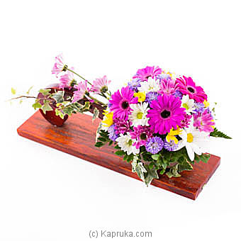 Sweet Splendor Online at Kapruka | Product# flowers00T676
