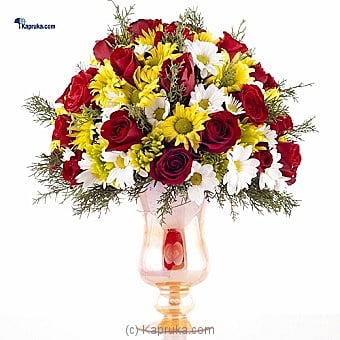 Melody Of Love Online at Kapruka | Product# flowers00T711