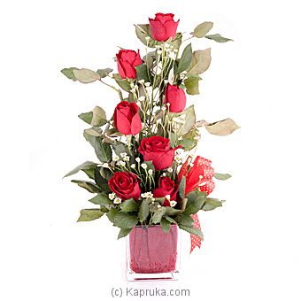 To My Perfect Love Online at Kapruka | Product# flowers00T723