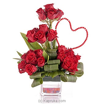 Emerald Kiss Online at Kapruka | Product# flowers00T725