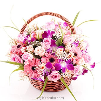 Garden Of Wishes Online at Kapruka | Product# flowers00T742
