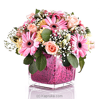 Rewards For Beautiful You Online at Kapruka | Product# flowers00T754