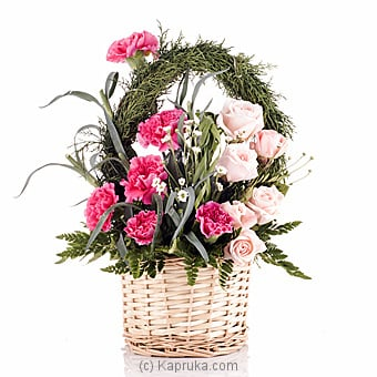 Because You Are Special Online at Kapruka | Product# flowers00T755