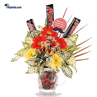 To Hero Of Mylife Online at Kapruka | Product# flowers00T762
