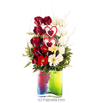 Everyday Elegance at Kapruka Online for flowers