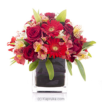 Enchantment Beauty Online at Kapruka | Product# flowers00T773