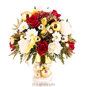 Winter Walk Online at Kapruka | Product# flowers00T784