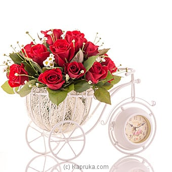 unconditional love for her at Kapruka Online for flowers