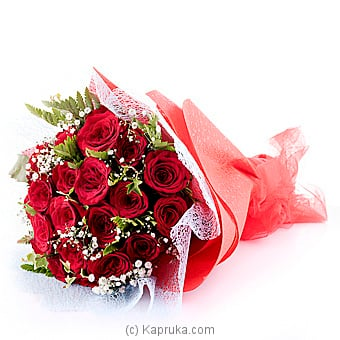 You`re The One I Love Flower Bouquet Online at Kapruka | Product# flowers00T806