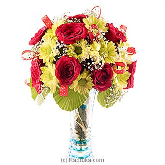 Double The Love Online at Kapruka   Product# flowers00T819