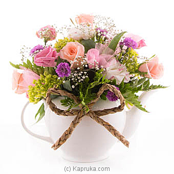 Exotic Sweetness Online at Kapruka | Product# flowers00T848