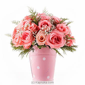 Rewards For Her Online at Kapruka | Product# flowers00T850