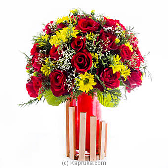 The Perfect Day Bouquet Online at Kapruka | Product# flowers00T877